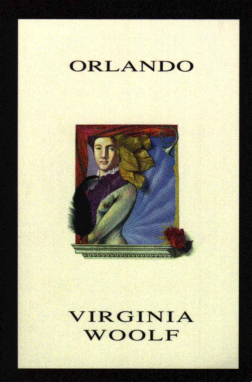 the relationship of virginia woolfs orlando essay The essays of virginia woolf, vol 1: 1904-1912 paperback – november 22, 1989 by virginia woolf (author)  visit amazon's virginia woolf page.